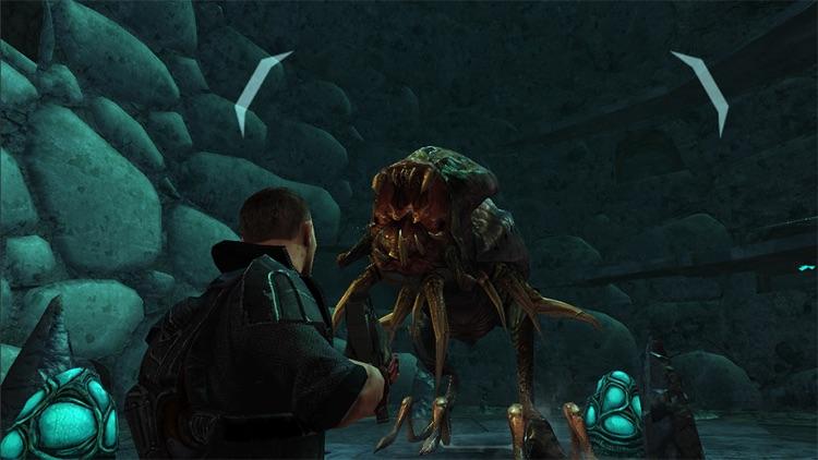 Exiles screenshot-3