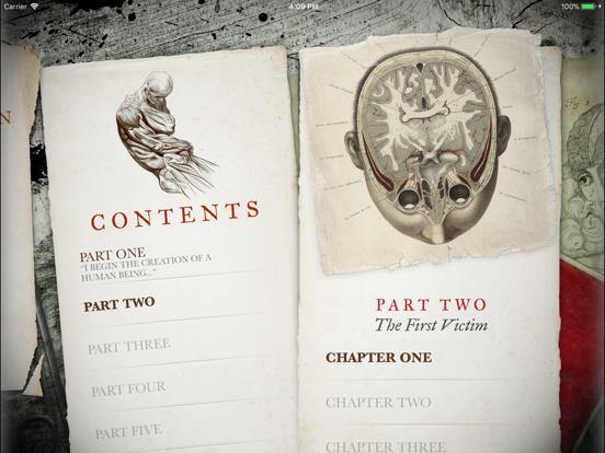 Frankenstein: Interactiveのおすすめ画像2
