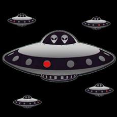 Activities of Aliens!