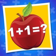 Activities of Kids Math - HD