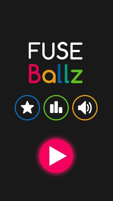 Fuse Ballz screenshot 5