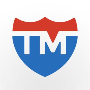 TruckMap - Truck GPS Routes Navigation app