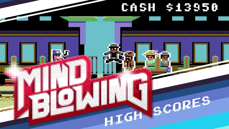 Home Arcade screenshot-3