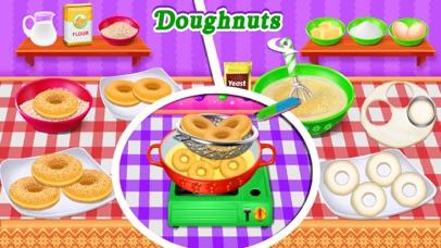 Street Food - Cooking Game screenshot 1