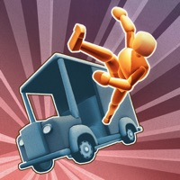 Codes for Turbo Dismount® Hack