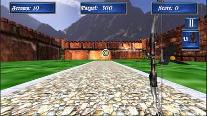 Archery Target 3D Screenshot 3
