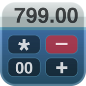Adding Machine 10key For Ipad app review