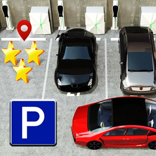 Car Parking Streets Game 2018
