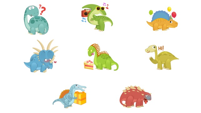 Archäologe: Dinosaurier Spiele im App Store
