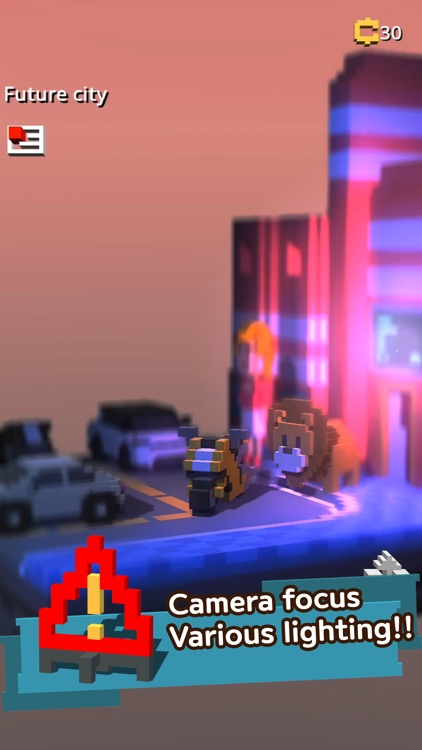 Throw Stack screenshot-8