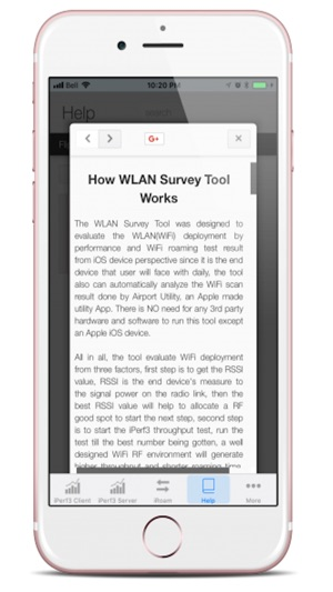‎WiFi All In One Network Survey