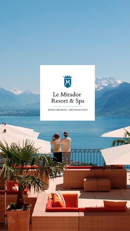 Hotel Le Mirador Resort & Spa