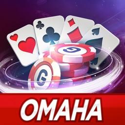 Poker Omaha - Vegas Casino