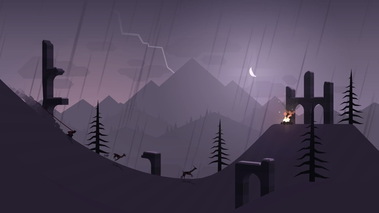 Alto's Adventure screenshot-4