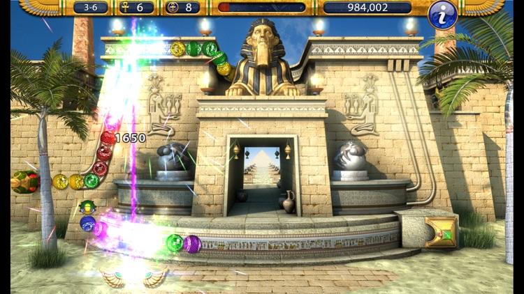 Luxor 2 screenshot-4