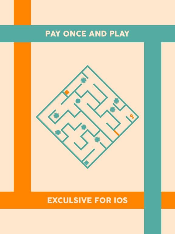 Minimal Maze Screenshots