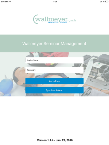 Wallmeyer Seminar Management - náhled