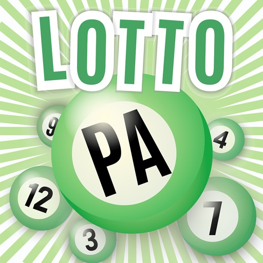 Lottery Results: Pennsylvania by Charmaine George