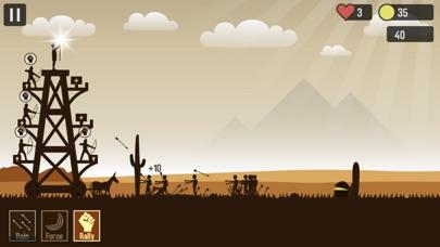 Medieval Defense Z screenshot 2