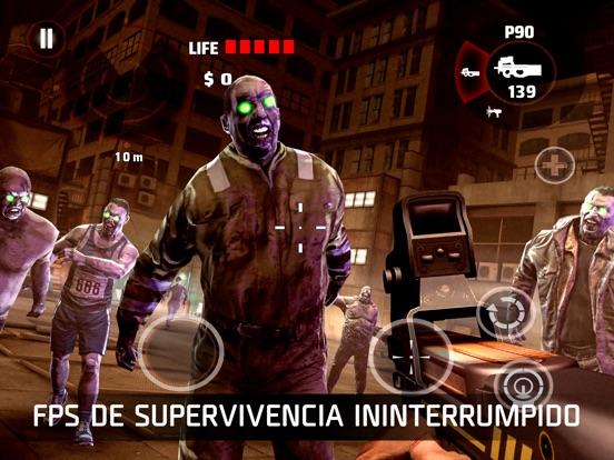 DEAD TRIGGER FPS supervivencia