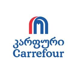 Carrefour Georgia