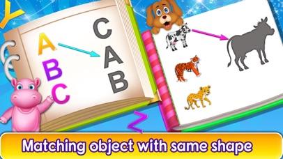 Preschool Matching Object screenshot 1