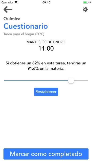 download Calendario de Estudio apps 2
