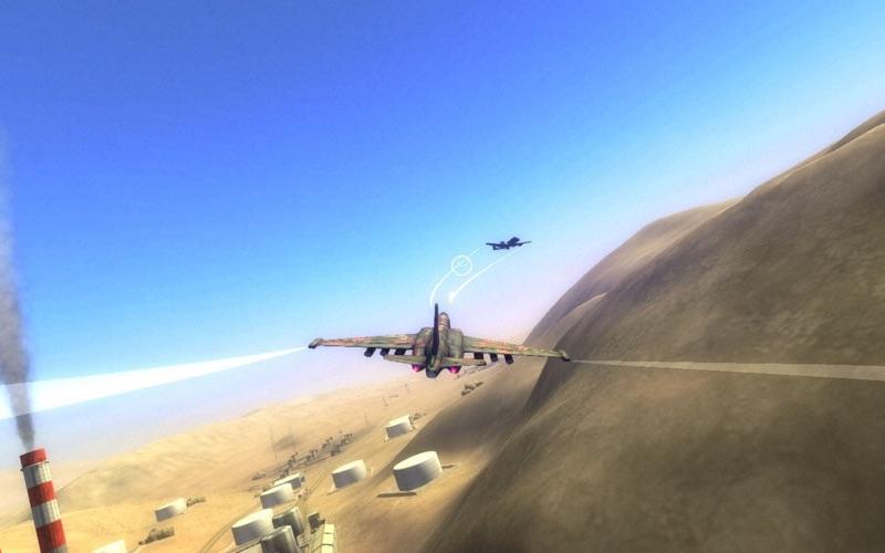 War Trigger Classic скриншот программы 4
