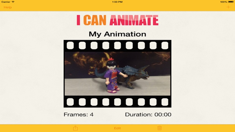 I Can Animate Lite