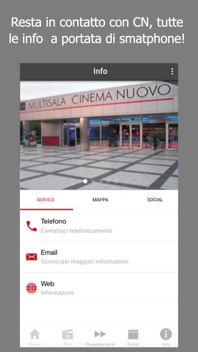 Cinema Nuovo Lioni 5