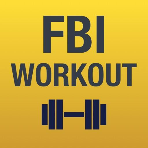 FBI Workout with Stew Smith