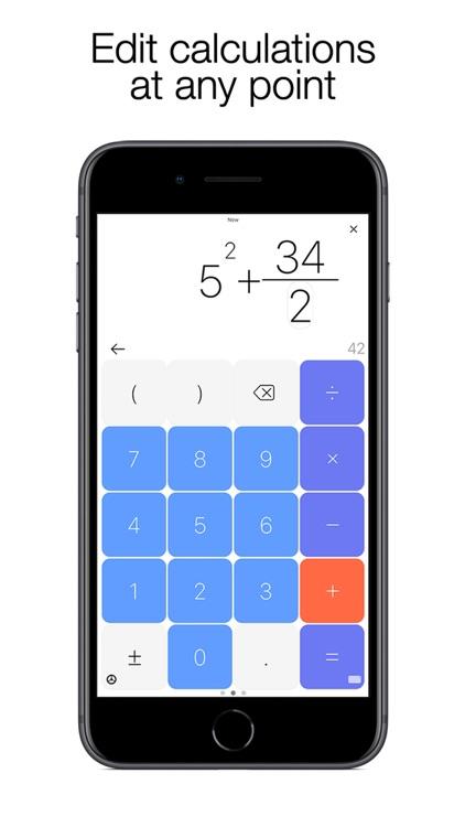 Plain Calc Smart Calculator