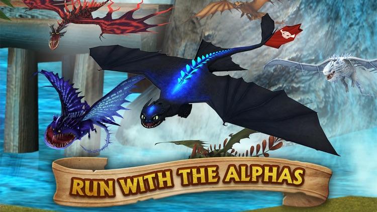 School of Dragons screenshot-7