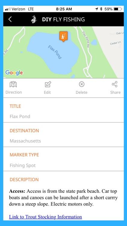DIY Fly Fishing Pro screenshot-3