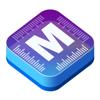 Medir 3D Pro- AR Cinta métrica