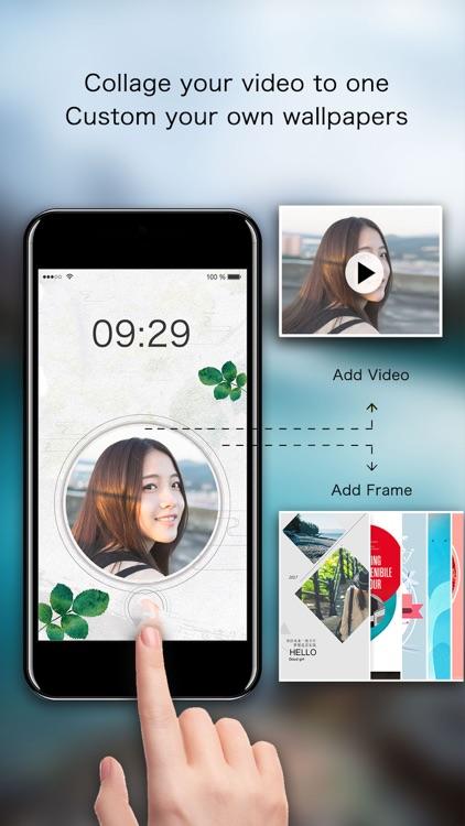 X.Wallpaper Live Wallpapers screenshot-3