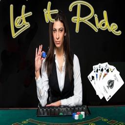 Let It Ride (Poker)