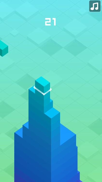 叠方块 - 益智小游戏 screenshot-5