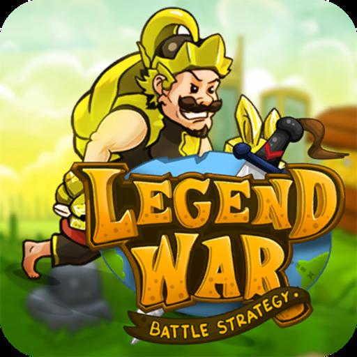 Legend War : Battle Strategy