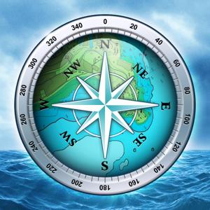 SeaNav US - HD Marine Navigation with NOAA Charts app