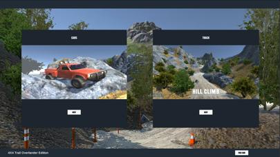 4X4 Trail Overlander Edition screenshot 12