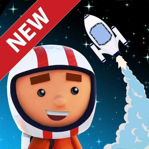 ShuttleUp! - Space Adventure icon
