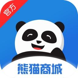 熊猫商城-好东东购物商城