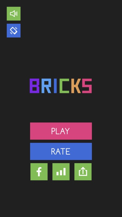 Bricks screenshot 5