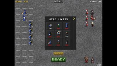 Screenshot #8 for 8bitWar: Netherworld
