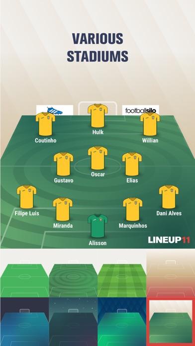 Lineup11