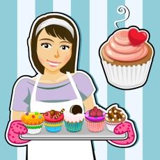 Activities of Cupcake Baker