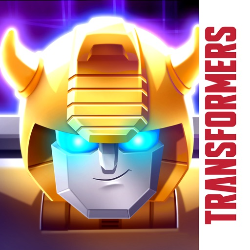 Transformers Bumblebee icon