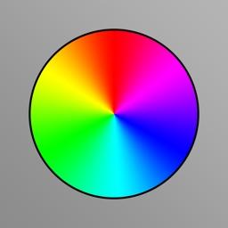Colours HSB