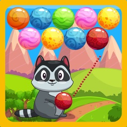 Forest Bubble Shooter